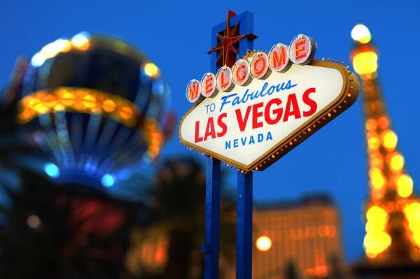 Чем удивил Лас-Вегас? Беглые заметки...