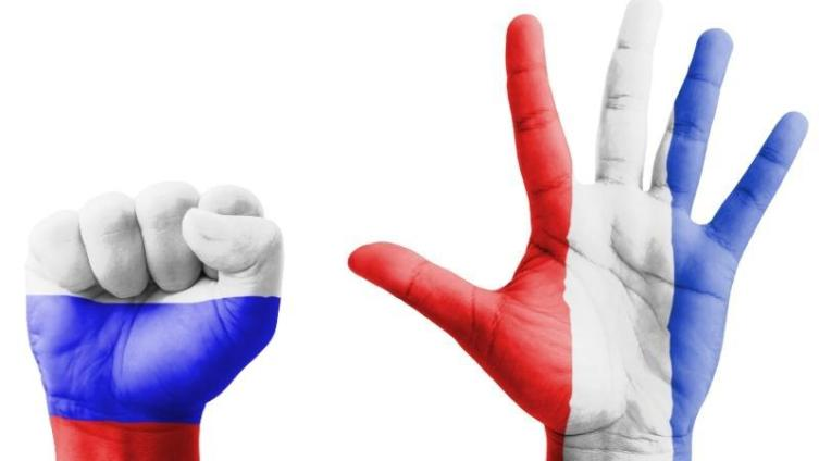 Как у России и Франции мог оказаться одинаковый гимн?