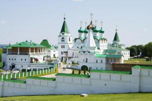 Что можно посмотреть в Нижнем Новгороде за два дня?