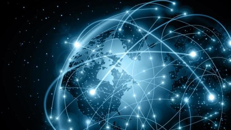 Дональд Дэвис. Кто придумал Интернет?