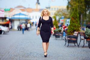 Нет времени худеть? Десять хитростей для женщин, желающих выглядеть стройнее