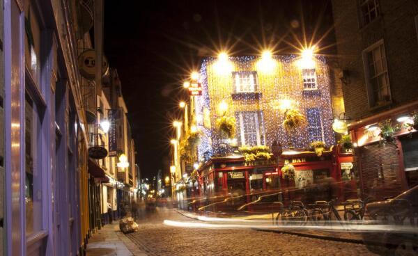 Ирландия, Flickr/[URL HREF=