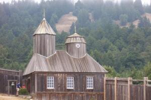 Как связаны Калифорния и Сенатская площадь? Памяти декабристов посвящается