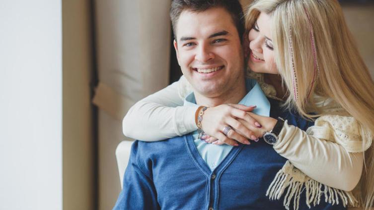 Как сделать чтобы муж делал все для меня 9