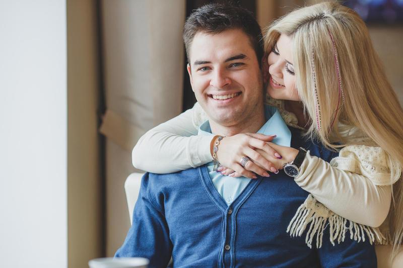 Как сделать чтобы муж от ушел от меня