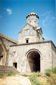 Церковь Аствацацин (Богородицы) XI в.