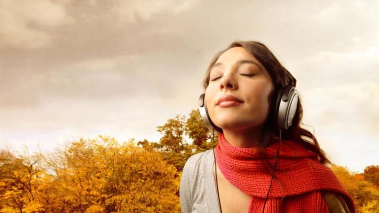 Может ли музыка восстановить дыхание?