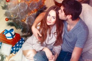 Можно ли загадать любимого человека? Чудо в новогоднюю ночь
