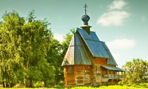 Кто были первые протестанты на Руси? Часть 1