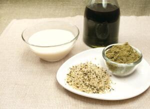 Конопляное молоко - продукт прошлого или будущего?