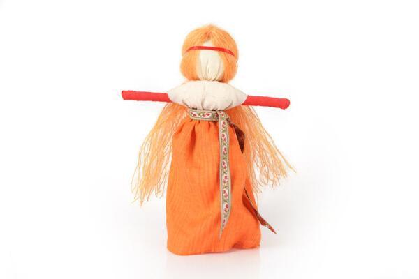 Что мы знаем о славянских куклах?