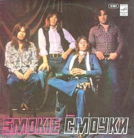 М. Крафт, вокалист SMOKIE: