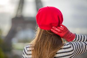 Парижанки: какие они?