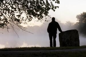Как побороть страх одиночества?