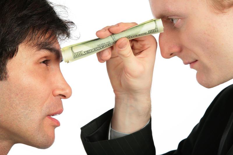 Секс за повышение зарплаты