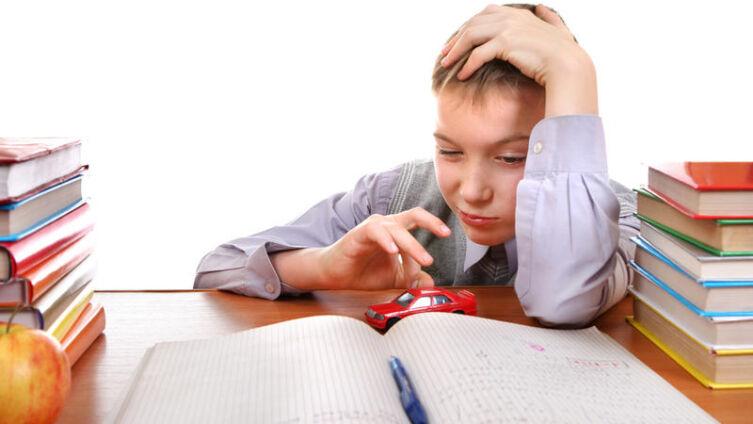 Школьные проблемы. Почему ребенок плохо учится?