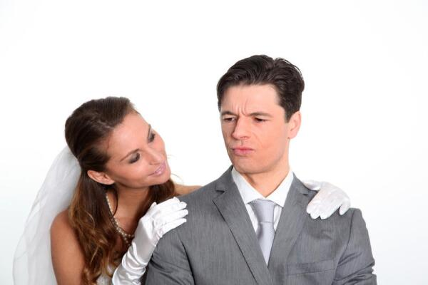 Как понять, что мужчина не собирается на вас жениться?