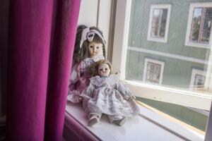 Чем очаровывают фарфоровые куклы Марины Бычковой?