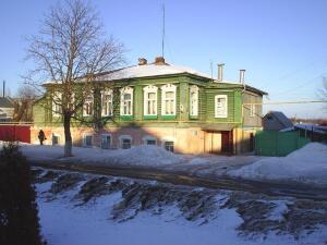 Города России. Что мы знаем об Усмани? Часть 1