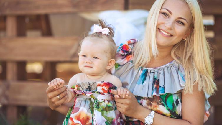 Работа для мамы. Что же важнее - дети или карьера?