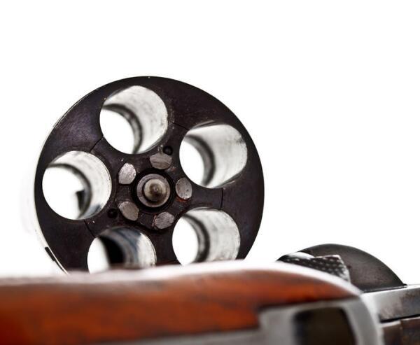 Револьвер Адамса (Adams M 1851 Revolver) обр. 1851 г. Каким был револьвер, который «превзошел самого Кольта»?