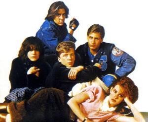 «Клуб «Завтрак» (1985). Самая лучшая школьная лента в истории Голливуда?