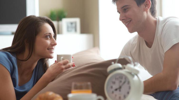 С любимыми не расставайтесь… Как сохранить отношения с возлюбленным?