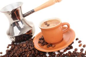 Что такое турецкий кофе? Культурное наследие под эгидой ЮНЕСКО
