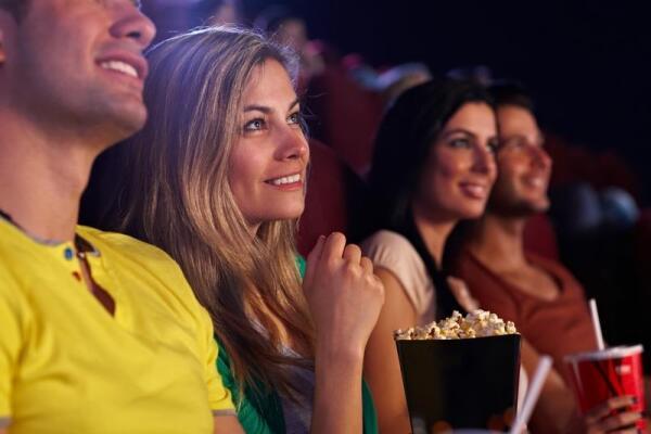 People's Choice Awards-2014: какое кино выбирает народ?