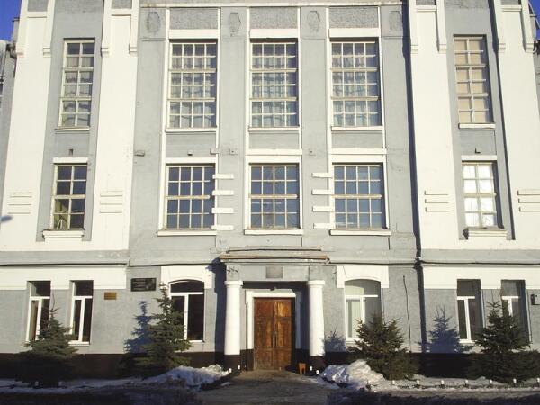 Усманский педагогический колледж