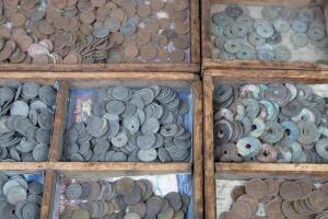 Как развитие металлургии повлияло на историю денег? Часть 1