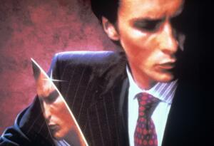 «Американский психопат» (2000). Неправильный офисный планктон?