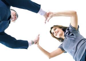 Как верить в успех своего мужчины?