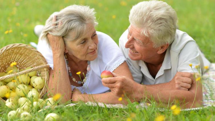 Как сохранить здоровье до преклонного возраста?
