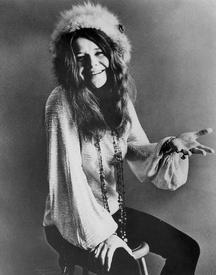 Дженис Джоплин родилась 19 января 1943 года в г. Порт-Артур, штат Техас