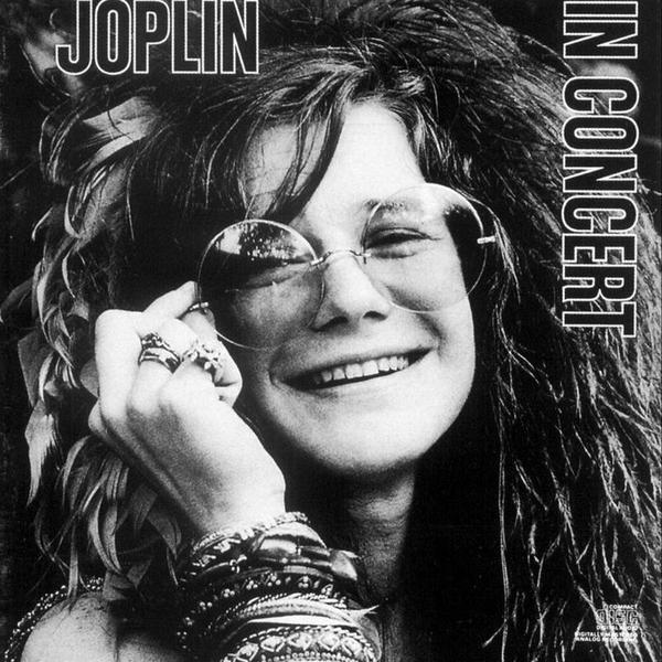 На момент смерти Дженис Джоплин было всего лишь 27 лет