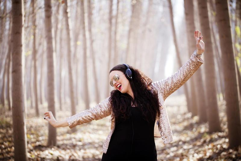 Что делать, если душа хандрит? Несколько правил для себя любимых