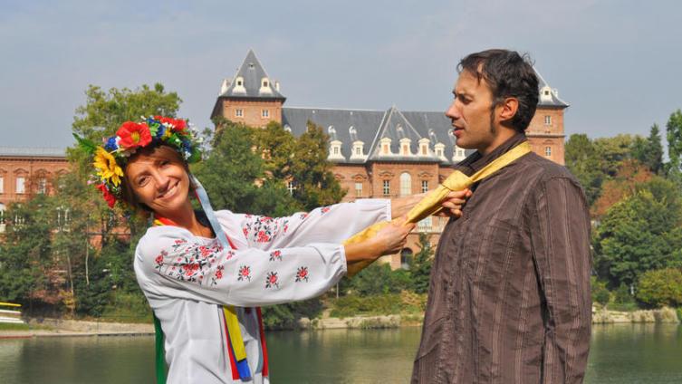 Чем «грозит» брак с иностранцем? Итальянец, араб, американец...