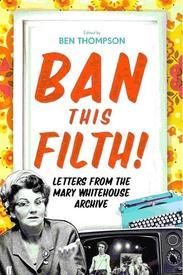 Мэри Уайтхаус - британская активистка, боровшаяся за ужесточение цензуры на СМИ, была высмеяна в песне Уотерса