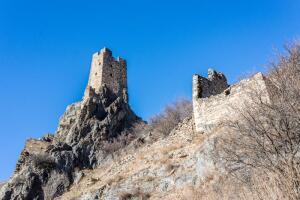 Как происходило освоение Кавказа? Часть 1