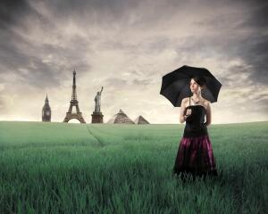В чем магия юбки? История вопроса