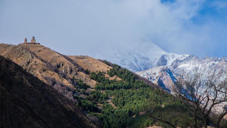 Как происходило освоение Кавказа? Часть 2