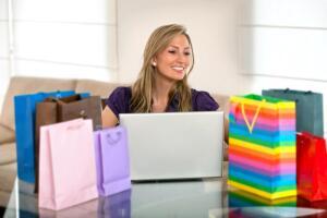 Чем удобен шопинг в интернет-магазинах?
