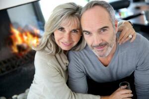 В чем секрет семейного благополучия?