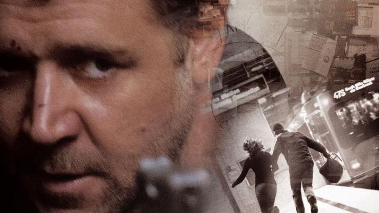 «Три дня на побег» (2010)