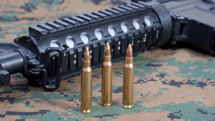 Патроны 5,56х45 мм НАТО и .223 Remington. Чем они отличаются?