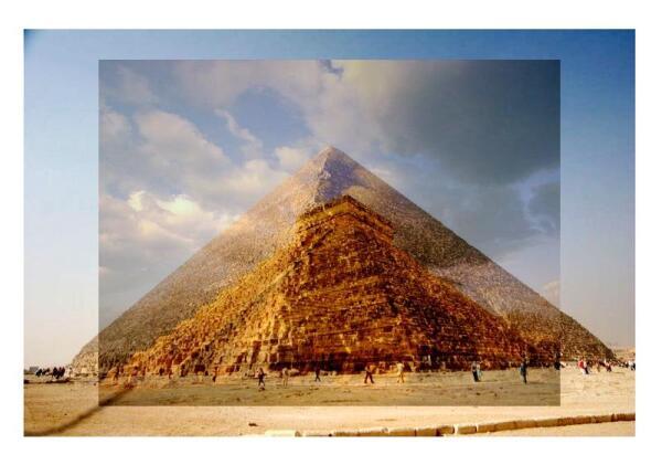 Пирамиды Египта и Мексики