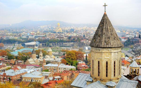 Как происходило освоение Кавказа? Часть 5