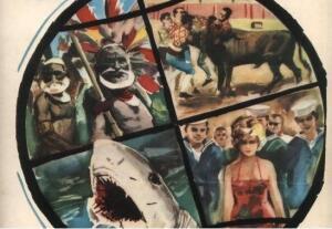 «Собачий мир» (1962). Прародитель жанра или сенсация на пустом месте?