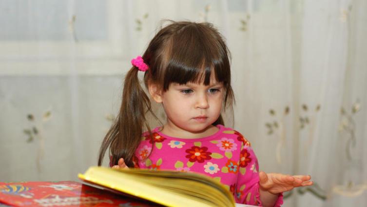 На что обратить внимание при покупке детской книги?